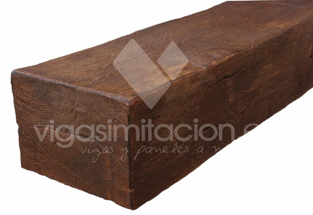 Vigas decorativas imitacion madera de poliuretano y - Vigas decorativas de poliuretano ...