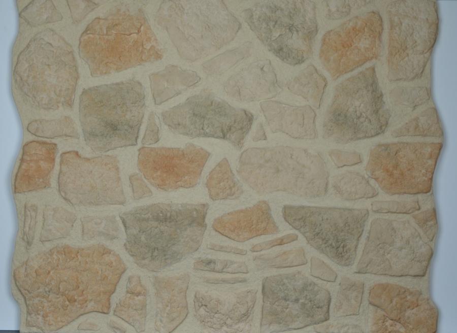Paneles decorativos imitaci n piedra y ladrillo poliuretano - Paneles de piedra artificial ...